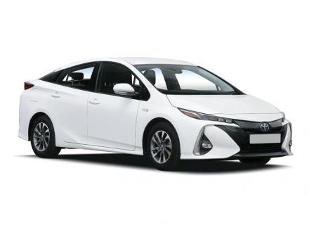 Toyota Prius Hatchback 1.8 VVTi Excel 5dr CVT
