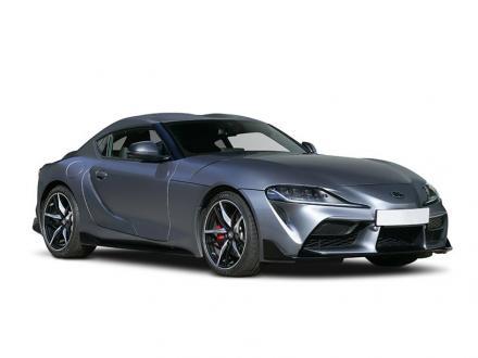 Toyota Gr Supra Coupe 3.0 Pro 3dr Auto
