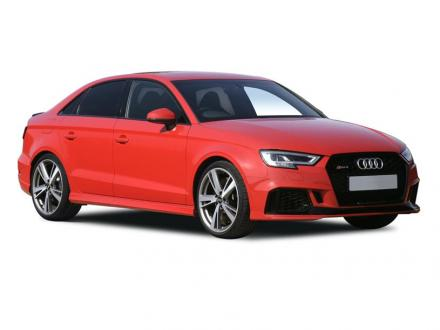Audi Rs 3 Saloon RS 3 TFSI 400 Quattro 4dr S Tronic