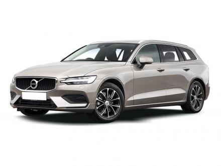 Volvo V60 Diesel Sportswagon 2.0 D4 [190] R DESIGN Plus 5dr