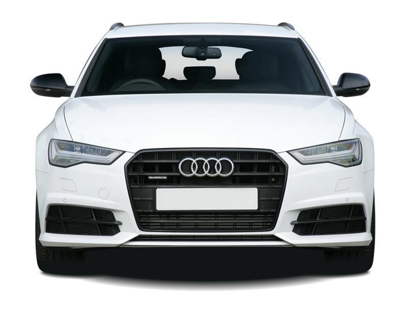 Audi A6 Avant 55 TFSI Quattro S Line 5dr S Tronic