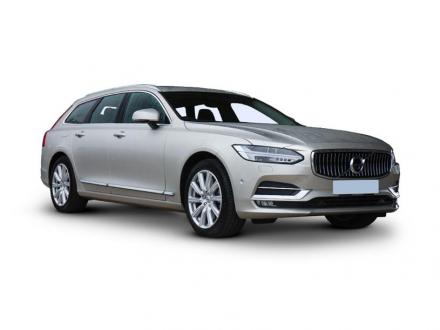Volvo V90 Estate 2.0 T4 R DESIGN Plus 5dr Geartronic