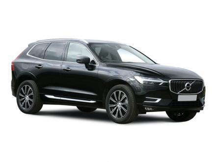 Volvo Xc60 Diesel Estate 2.0 B4D Inscription Pro 5dr AWD Geartronic