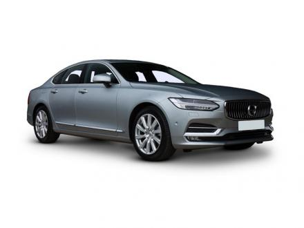 Volvo S90 Diesel Saloon 2.0 D4 Inscription Plus 4dr Geartronic