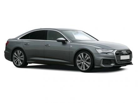 Audi A6 Diesel Saloon 40 TDI Black Edition 4dr S Tronic