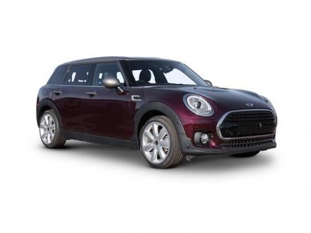 Mini Clubman Estate 1.5 Cooper Sport 6dr [Comfort Pack]