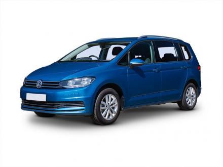 Volkswagen Touran Estate 1.5 TSI EVO SE Family 5dr