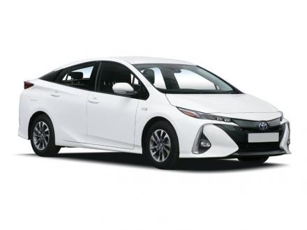 Toyota Prius Hatchback 1.8 PHEV Excel 5dr CVT