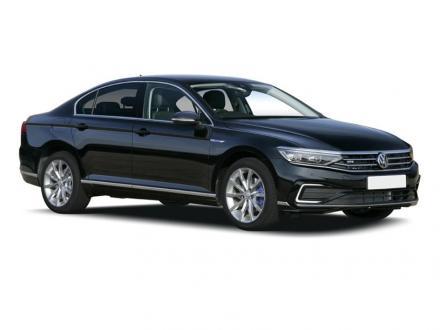 Volkswagen Passat Saloon 1.4 TSI PHEV GTE Advance 4dr DSG