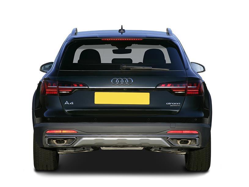 Audi A4 Diesel Allroad Estate 50 TDI Quattro Vorsprung 5dr Tip Tronic