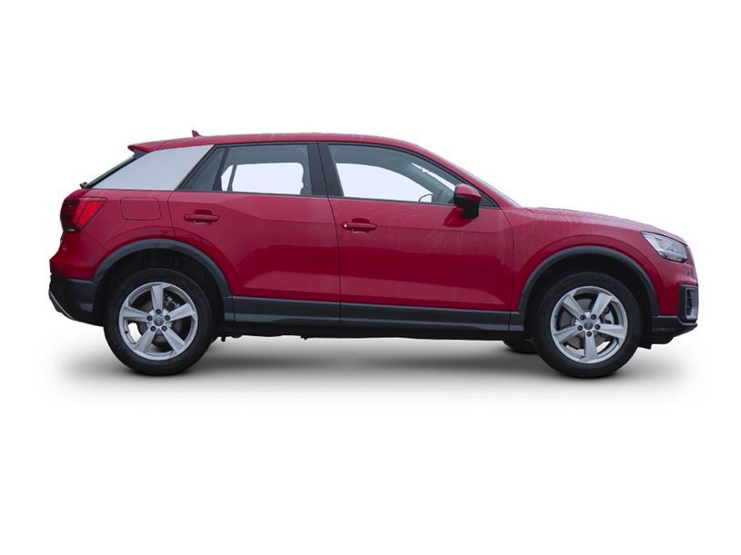 Audi Q2 Estate 30 TFSI Technik 5dr