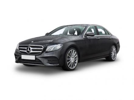 Mercedes-benz E Class Saloon E200 AMG Line Edition 4dr 9G-Tronic