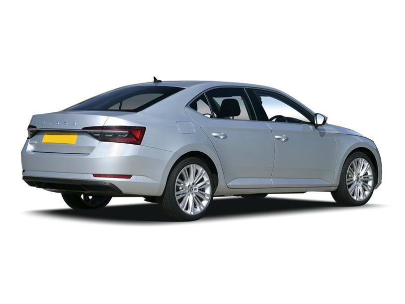 Skoda Superb Hatchback 1.5 TSI SE Technology 5dr DSG