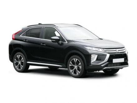 Mitsubishi Eclipse Cross Hatchback 1.5 Exceed 5dr