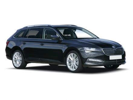 Skoda Superb Estate 2.0 TSI 272 Sport Line Plus 4X4 5dr DSG