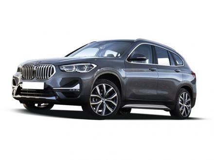 BMW X1 Diesel Estate xDrive 18d SE 5dr