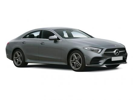 Mercedes-benz Cls Diesel Coupe CLS 300d 4Matic AMG Line 4dr 9G-Tronic