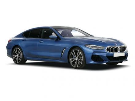BMW 8 Series Gran Coupe M850i xDrive 4dr Auto