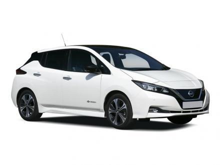 Nissan Leaf Hatchback 110kW Acenta 40kWh 5dr Auto [6.6kw Charger]