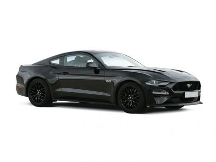 Ford Mustang Fastback Special Editions 5.0 V8 55 Edition 2dr