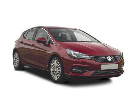 Vauxhall Astra Diesel Hatchback 1.5 Turbo D 105 SRi Nav 5dr