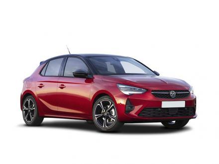 Vauxhall Corsa Hatchback 1.2 Turbo Elite Nav Premium 5dr Auto