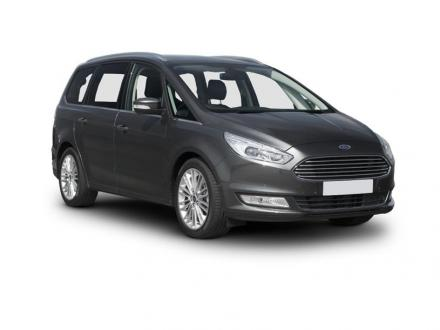 Ford Galaxy Diesel Estate 2.0 EcoBlue 190 Titanium 5dr Auto AWD [Lux Pack]