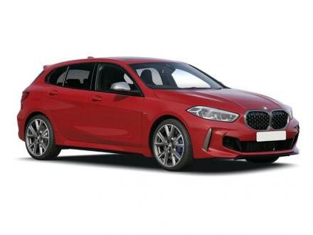 BMW 1 Series Hatchback M135i xDrive 5dr Step Auto [Plus Pack]