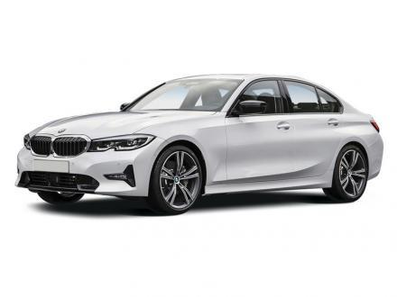 BMW 3 Series Saloon 320i xDrive M Sport 4dr Step Auto [Tech Pack]