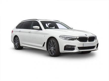 BMW 5 Series Touring 520i M Sport 5dr Auto [Plus Pack]