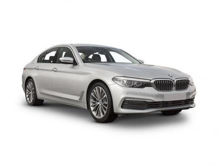 BMW 5 Series Saloon 530e xDrive M Sport 4dr Auto [Tech/Plus Pack]