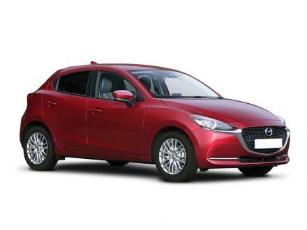 Mazda Mazda2 Hatchback 1.5 Skyactiv-G Sport Nav 5dr