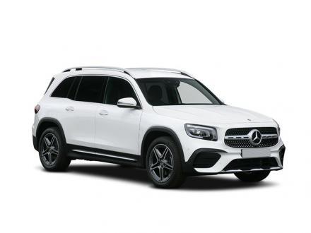Mercedes-Benz Glb Diesel Estate GLB 200d 4Matic AMG Line Premium 5dr 8G-Tronic