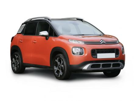 Citroen C3 Aircross Hatchback 1.2 PureTech 130 Flair 5dr EAT6