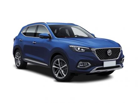 MG Hs Hatchback 1.5 T-GDI Exclusive 5dr DCT