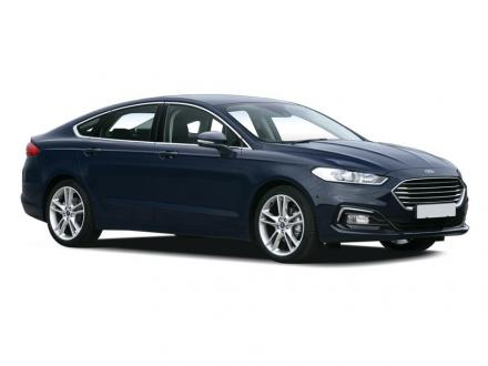 Ford Mondeo Saloon 2.0 Hybrid Zetec Edition 4dr Auto