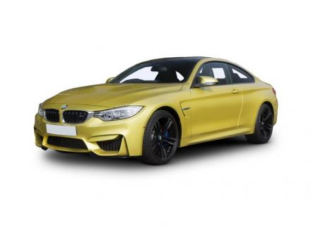 BMW M4 Coupe M4 Competition 2dr DCT
