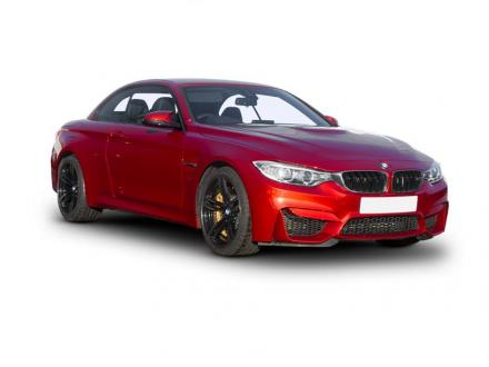 BMW M4 Convertible M4 Competition 2dr DCT [Ultimate Pack]