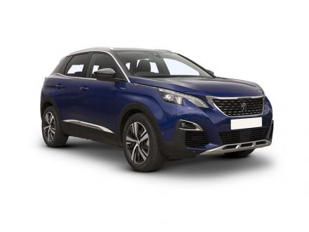 Peugeot 3008 Estate 1.6 Hybrid 225 GT Line 5dr e-EAT8