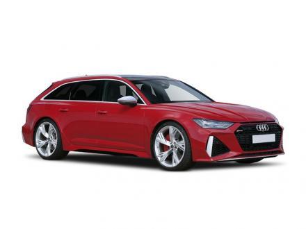 Audi Rs 6 Avant RS 6 TFSI Quattro Vorsprung 5dr Tiptronic