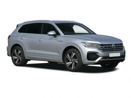 Volkswagen Touareg Estate 3.0 V6 TSI 4Motion Black Edition 5dr Tip Auto