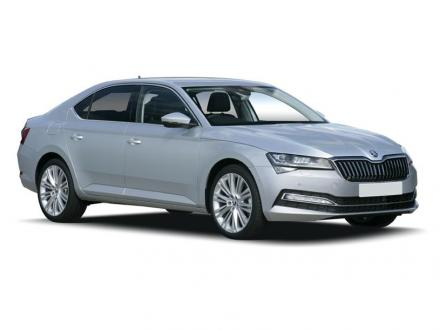 Skoda Superb Hatchback 1.4 TSI iV SE Technology DSG 5dr