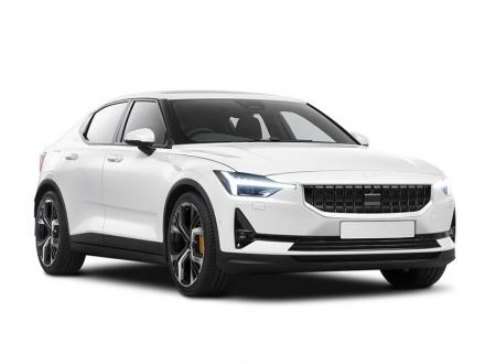 Polestar Polestar 2 Fastback Special Edition 300kW Pilot Plus 78kWh Dual motor 5dr 4WD Auto