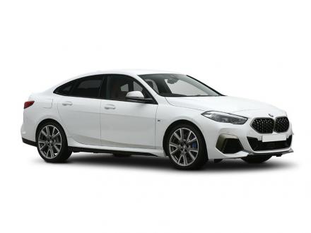 BMW 2 Series Gran Coupe 218i M Sport 4dr