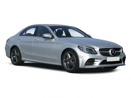 Mercedes-benz C Class Saloon Special Editions C300de AMG Line Night Ed Premium + 4dr 9G-Tronic