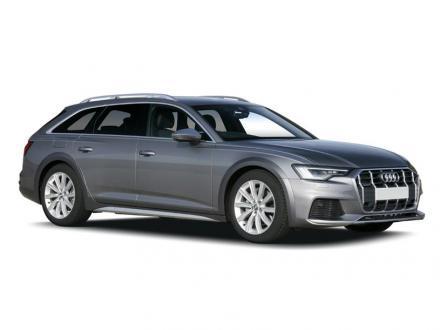 Audi A6 Allroad Estate 55 TFSI Quattro Sport 5dr S tronic [Tech]