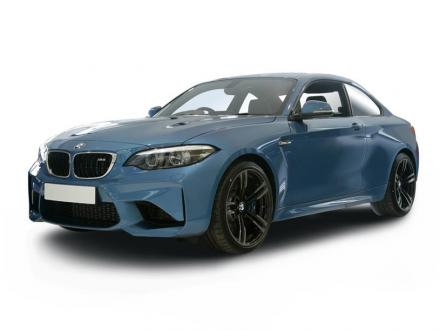 BMW M2 Coupe Special Edition M2 CS 2dr DCT
