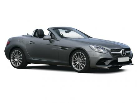 Mercedes-benz Slc Roadster Special Edition SLC 300 Final Edition 2dr 9G-Tronic