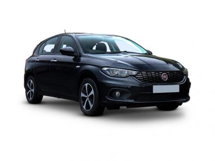 Fiat Tipo Hatchback 1.4 Mirror 5dr [More Pack]