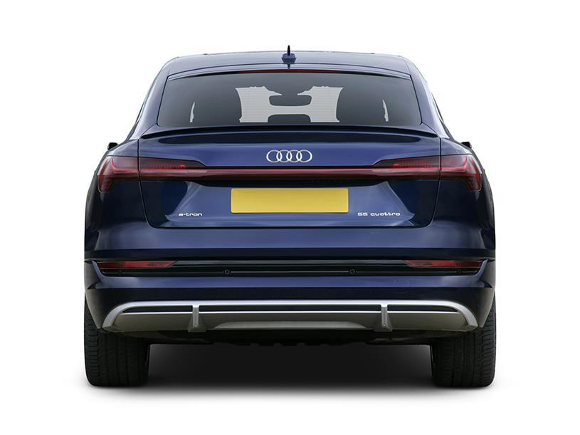 Audi E-tron Sportback Special Editions 300kW 55 Quattro 95kWh Launch Ed 5dr Auto [C+S]